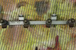 Инжектор. Chevrolet Lacetti Двигатель F16D3