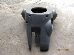 Панель рулевой колонки. Nissan Bluebird Sylphy, KG11 Nissan Sylphy Двигатель MR20DE. Под заказ из Хабаровска