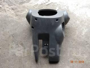 Панель рулевой колонки. Nissan Bluebird Sylphy, KG11 Nissan Sylphy Двигатель MR20DE