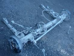 Балка поперечная. Toyota Probox, NCP50