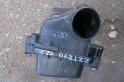 Корпус воздушного фильтра. Toyota Allion, ZZT240, ZZT245 Двигатель 1ZZFE