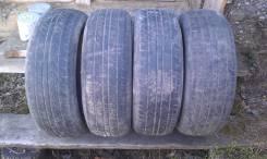 Bridgestone B-style EX. Летние, 2007 год, износ: 70%, 4 шт