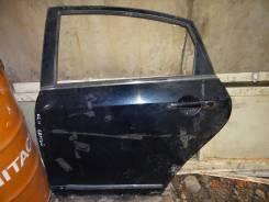 Дверь боковая. Nissan Bluebird Sylphy, KG11 Nissan Sylphy Двигатель MR20DE