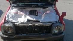 Утеплители двигателя. Suzuki Jimny Suzuki Jimny Wide. Под заказ