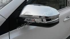 Накладка на зеркало. Toyota RAV4