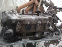 Катушка зажигания. Nissan Tiida, C11 Двигатель HR15DE
