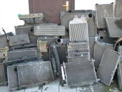 Радиатор охлаждения двигателя. Nissan: Micra, Note, Juke, Dualis, Tiida, Qashqai