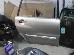 Дверь боковая. Suzuki Grand Escudo, TX92W Двигатель H27A