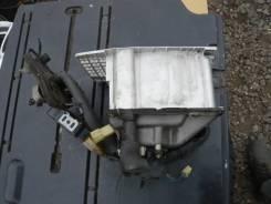 Проставка под масляный радиатор. Toyota Land Cruiser, FJ80, FJ80G Двигатель 3FE