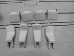 Крышка петли сиденья. Toyota Land Cruiser, FJ80, FJ80G Двигатель 3FE