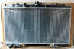 Радиатор охлаждения двигателя. Nissan: Bluebird Sylphy, Sunny, Primera, AD, Almera, Wingroad Mazda Familia, VY10, VY12, BVFY11, VJY12, WHNY11, VZNY12...