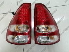 Стоп-сигнал. Toyota Land Cruiser Prado, TRJ125, RZJ120, TRJ12, KDJ125, GRJ120, TRJ120W, KDJ121, RZJ125, VZJ120, RZJ120W, KDJ120W, KDJ121W, VZJ121W, TR...