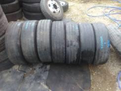 Bridgestone Duravis. Летние, 2011 год, износ: 30%, 6 шт