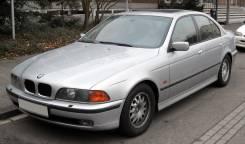 BMW 5-Series. E39, M52B20TU