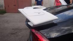 Спойлер. Toyota Prius