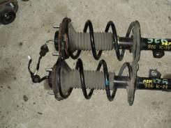 Пружина подвески. BMW: X5, X4, 2-Series, 4-Series, X3, X1, 6-Series, 5-Series, M6, M5, 8-Series, 1-Series, M4, M3, 3-Series, X6, 7-Series Двигатели: M...
