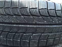 Michelin Latitude. Зимние, без шипов, 2012 год, износ: 10%, 4 шт