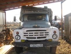 ЗИЛ 130. Продаётся автомобиль ЗИЛ-130 самосвал, 6 000куб. см., 5 500кг., 4x2