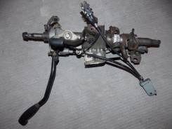Колонка рулевая. Toyota Gaia, SXM15G, SXM10G