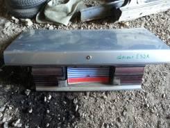 Крышка багажника. Mitsubishi Galant, E32A Двигатель 4G37