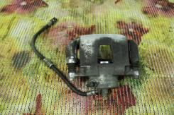 Суппорт тормозной. Chevrolet Lacetti, J200 Двигатель F16D3