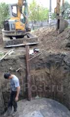 Монтаж шамбо