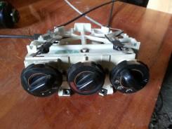 Блок управления климат-контролем. Mitsubishi Galant, E32A Двигатель 4G37