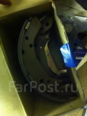Колодка тормозная барабанная. Hyundai Sonata