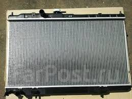 Радиатор охлаждения двигателя. Lexus: RC350, NX300h, CT200h, HS250h, GS300, IS300h, ES300h, RC F, GS300h, GX460, GS350, ES200, RX300, IS300, LS460L, E...