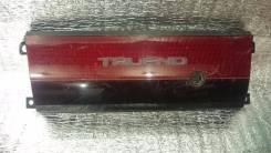Вставка багажника. Toyota Sprinter Trueno
