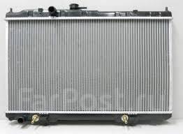 Радиатор охлаждения двигателя. Volvo: C30, S90, XC60, S70, V90, V40, S40, V60, 850, T5, C70, C40, XC70, S80, XC90, S60, 760, 440, 960, 340, 940, 460...