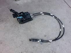 Селектор кпп. Subaru Impreza, GP6, GPE, GP7, GP2, GP3