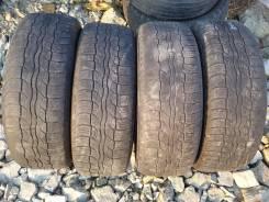 Bridgestone Dueler H/T D687. Летние, 2002 год, износ: 60%, 4 шт