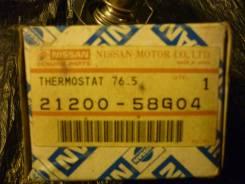 Термостат. Nissan Vanette Двигатели: LD20, LD20T
