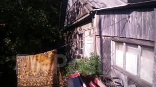 Дом в северном. Верхнебазовая ул 28, р-н Краснофлотский, площадь дома 50 кв.м., централизованный водопровод, электричество 9 кВт, отопление твердотоп...