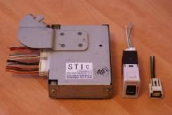Блок управления. Subaru Impreza WRX STI, GC8