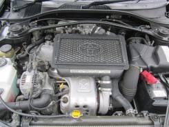 Генератор. Toyota Caldina, ST215G, ST215W, ST215 Двигатель 3SGTE