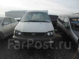 Toyota. CR52, 3CE