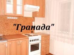 1-комнатная, улица Калинина 82. Чуркин, агентство, 34,0кв.м.