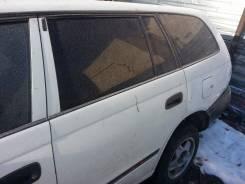 Дверь боковая. Toyota Caldina, CT196V