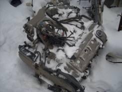 Двигатель. Toyota: Alphard, Harrier, Camry, Windom, Estima Двигатель 1MZFE