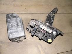 Блок предохранителей под капот. Mitsubishi Chariot Grandis, N84W Mitsubishi Mirage, CK8A, CK2A, CP9A, CM5A, CM2A, CJ2A, CK1A, CL2A, CJ1A, CK6A, CJ4A...