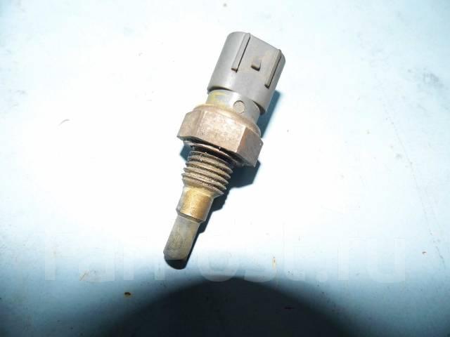 Датчик температуры охлаждающей жидкости. Subaru Sambar, TT2, TT1, TW2, TW1, TV2, TV1 Subaru Impreza, GDC, GDA, GD9, GGB, GF5, GD2, GF1, GGD, GF8, GF6...