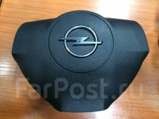 Подушка безопасности. Opel Astra, L35, L48, L67, L69, P10 Двигатели: A14NET, A14XER, A16LET, A16XER, A17DTJ, A17DTR, Z13DTH, Z14XEP, Z16LET, Z16XE1, Z...
