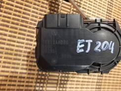 Заслонка дроссельная. Subaru Legacy, BP5, BL5 Двигатели: EJ20C, EJ204