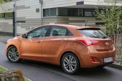Hyundai i30. 1 6