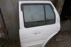 Дверь боковая. Nissan Terrano Regulus, JLR50