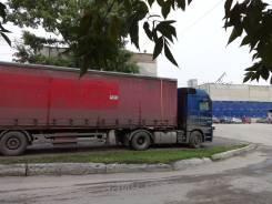 Camro. Продам полуприцеп в Новосибирск, 20 000кг.