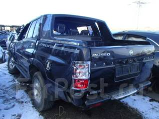 SsangYong Musso Sports. 2 9