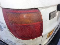 Стоп-сигнал. Toyota Caldina, CT196V